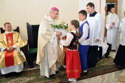 650 lat parafii