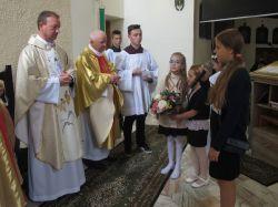 Jubileusz 25-lecia kapłaństwa_1
