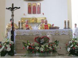 Jubileusz 25-lecia kapłaństwa_6