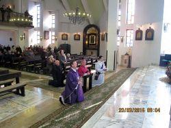 Wizyta Biskupa _1