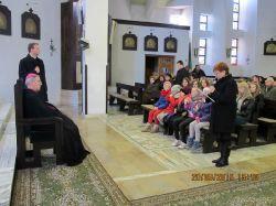 Wizyta Biskupa - 2015